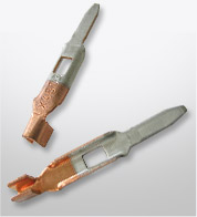 Progressive Die Stamping & Design for Full Hard Copper